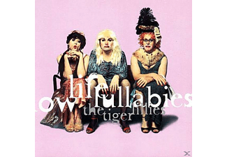 The Tiger Lillies - Low Life Lullabies - (CD)