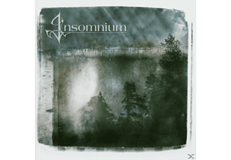 Insomnium - Since The Day It All Came Down - (CD)