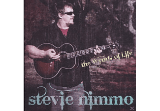 Stevie Nimmo - The Wynds Of Life - (CD)