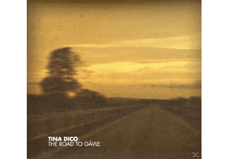 Tina Dico - The Road To Gävle - (CD)
