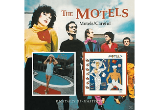 The Motels - Motels / Careful - (CD)