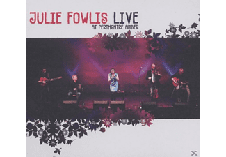 Julie Fowlis - Live At Perthshire Amber [CD]