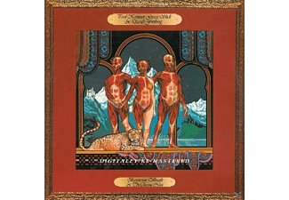Slick & Freiberg Kantner - Baron Von Tollbooth & The Chrome Nun - (CD)