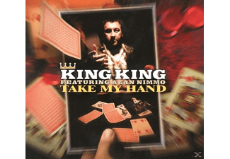 King King - Take My Hand - (CD)