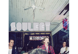 Soulhat - Live At The Black Cat Lounge [CD]