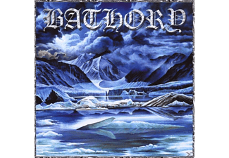 Bathory - Nordland II - (CD)