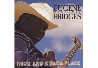 Eugene Hideaway Bridges - Rock And A Hard Place [CD]