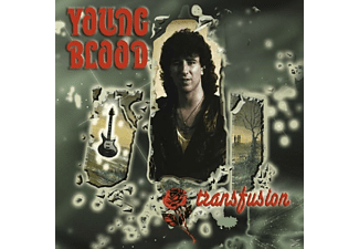 Young Blood - Transfusion - (CD)