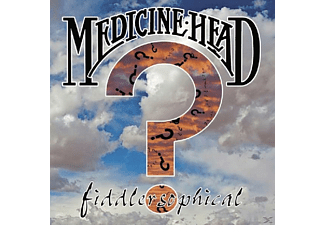 Medicine Head - Fiddlersophical - (CD)