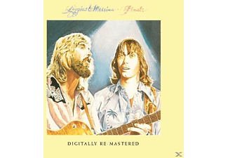 Loggins, Loggins and Messina - Finale - (CD)