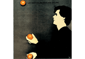 Leo Kottke - My Feet Are Smiling - (CD)