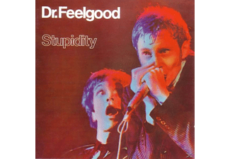 Dr. Feelgood - Stupidity - (Vinyl)