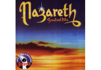 Nazareth - Greatest Hits (Rem.+Bonustracks) [CD]