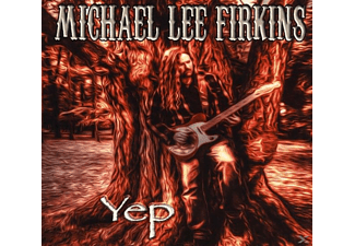 Michael Lee Firkins - Yep [CD]