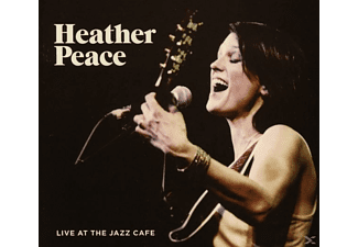 Heather Peace - Live At The Jazz Cafe [CD]