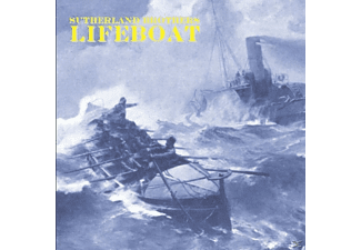Sutherland Brothers - Lifeboat - (CD)