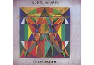 Todd Rundgren - Initiation (Deluxe Edition) - (CD)