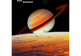 Pete Bardens - Seen One Earth - (CD)