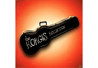 The Korgis - The Korgis Kollection - (CD)