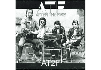 After The Fire - At2f [CD]