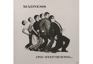 Madness - One Step Beyond (Remaster) - (CD)