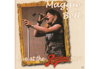 Maggie Bell - Live At The Rainbow 1974 - (CD)