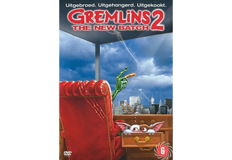 Gremlins 2 - The New Batch | DVD
