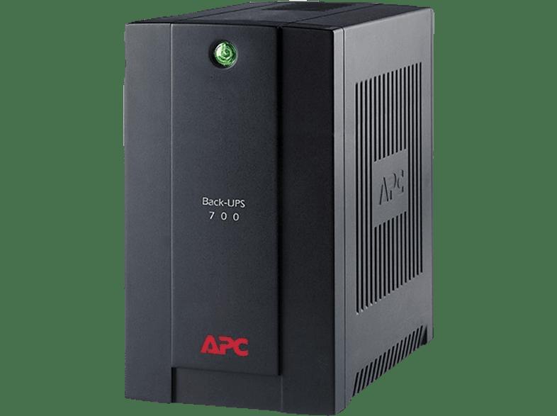 APC BX700U-GR - (295591) laptop  tablet  computing  περιφερειακά προστασία ρεύματος computing   tablets