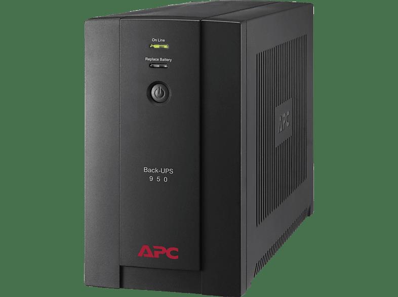 APC BX950U-GR - (295528)  computing   tablets   offline προστασία ρεύματος ups