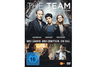 The Team [DVD]