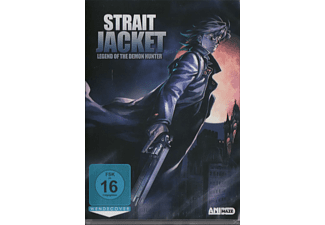 Strait Jacket - (DVD)
