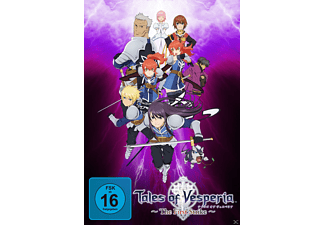 Tales of Vesperia - The First Strike [DVD]