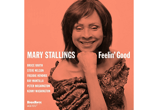 Mary Stallings - Feelin  Good [CD]
