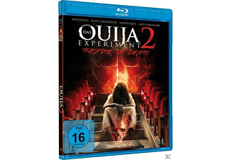 The Ouija Experiment 2: Theatre of Death - (Blu-ray)