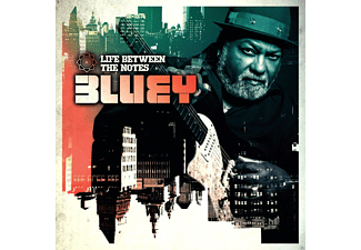 Bluey - Life Between The Notes - (CD)