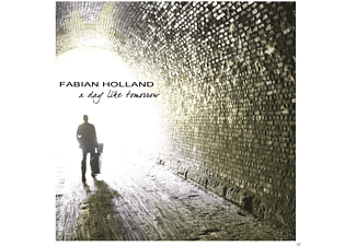Fabian Holland - A Day Like Tomorrow - (CD)