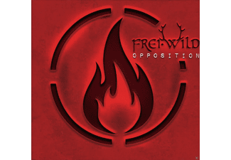 Frei.Wild - Opposition (Deluxe Edition) - (CD)