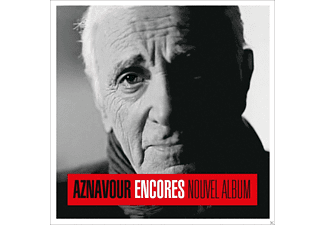 Charles Aznavour - Encore [CD]