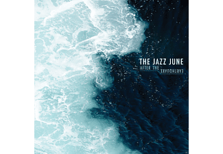 Jazz June - After The Earthquake - (CD)