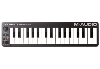 M-AUDIO Mini 32 MK2 MIDI-keyboard