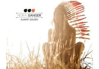 Nora Sänger - Almost Golden - (CD)