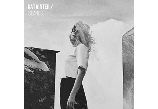 Kat Vinter - Islands - (CD)