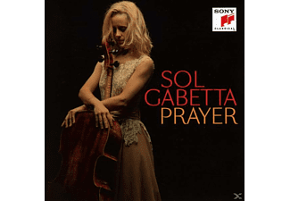 Sol Gabetta, Amsterdam Sinfonietta, Orchestre National De Lyon, Cello Ensemble Amsterdam - Prayer [CD]