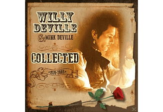 Willy Deville - Collected - (Vinyl)