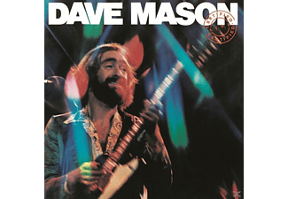 Dave Mason - Certified Live - (Vinyl)