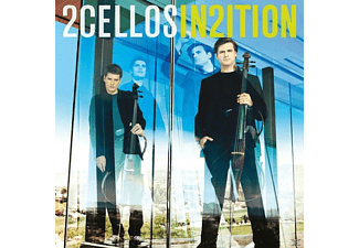 Two Cellos - In 2 Ition - (Vinyl)
