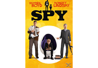 Spy-Staffel 1 - (DVD)