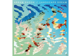 Abram Shook - Landscape Dream - (LP + Download)