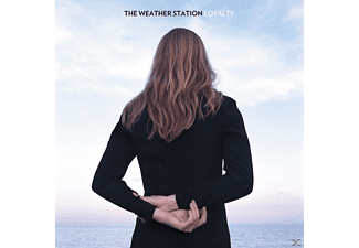 Weather Station - Loyalty - (LP + Download)