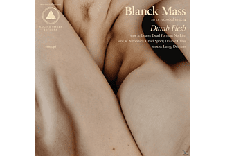 Blanck Mass - Dumb Flesh - (CD)
